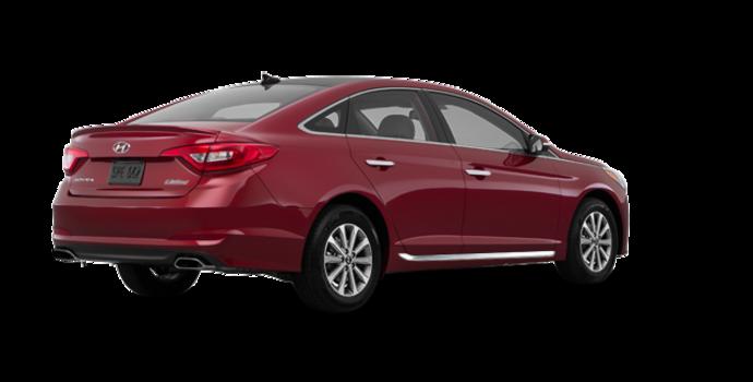 2016 Hyundai Sonata LIMITED | Photo 5 | Venetian Red