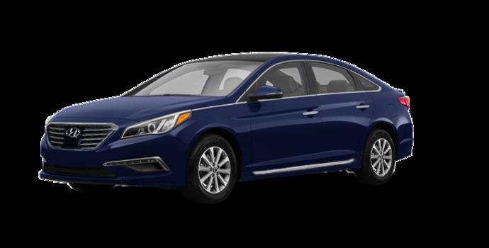 2016 Hyundai Sonata LIMITED | Photo 6 | Coast Blue