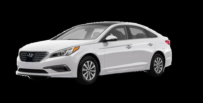 2016 Hyundai Sonata LIMITED | Photo 6 | Ice White