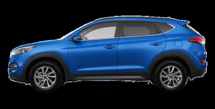 2016 Hyundai Tucson LUXURY | Photo 4 | Caribbean Blue