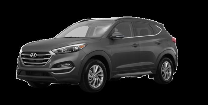 2016 Hyundai Tucson LUXURY | Photo 6 | Coliseum Grey