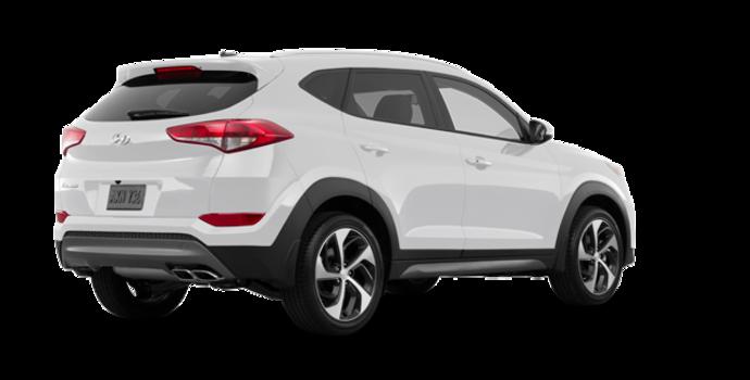 2016 Hyundai Tucson PREMIUM | Photo 5 | Winter White