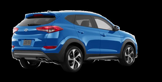 2016 Hyundai Tucson PREMIUM | Photo 5 | Caribbean Blue