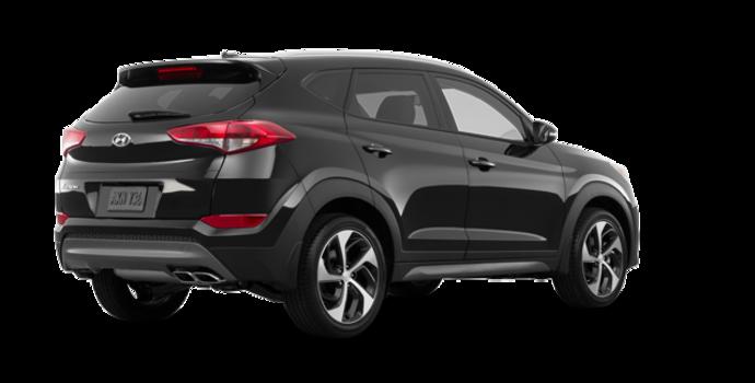 2016 Hyundai Tucson PREMIUM | Photo 5 | Ash Black
