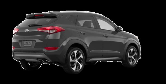 2016 Hyundai Tucson PREMIUM | Photo 5 | Coliseum Grey