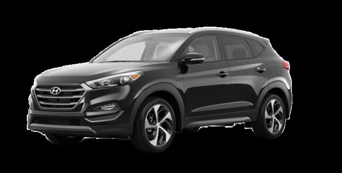 2016 Hyundai Tucson PREMIUM | Photo 6 | Ash Black