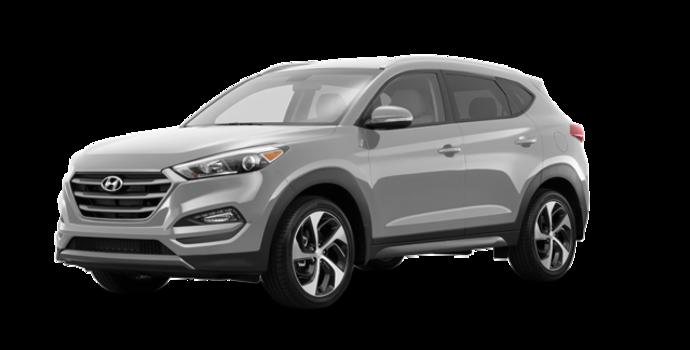 2016 Hyundai Tucson PREMIUM | Photo 6 | Chromium Silver