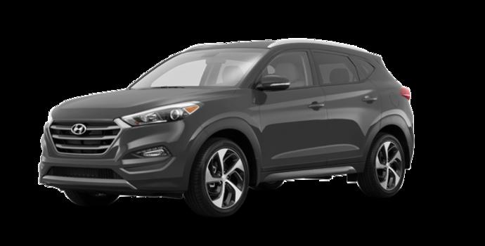 2016 Hyundai Tucson PREMIUM | Photo 6 | Coliseum Grey