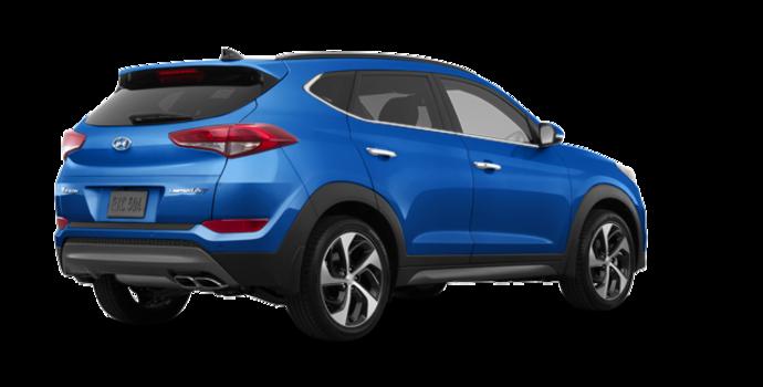 2016 Hyundai Tucson ULTIMATE | Photo 5 | Caribbean Blue