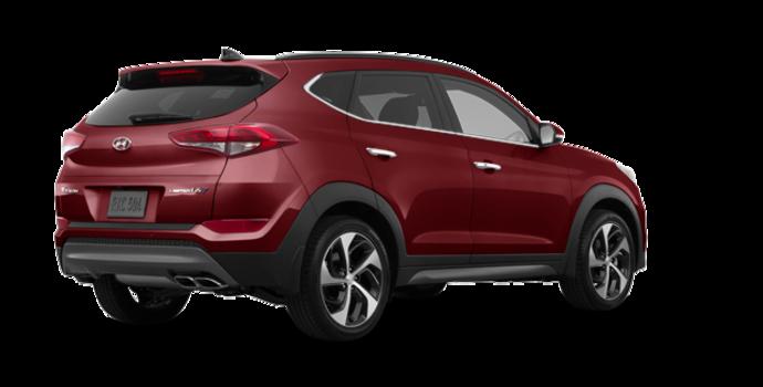 2016 Hyundai Tucson ULTIMATE | Photo 5 | Ruby Wine