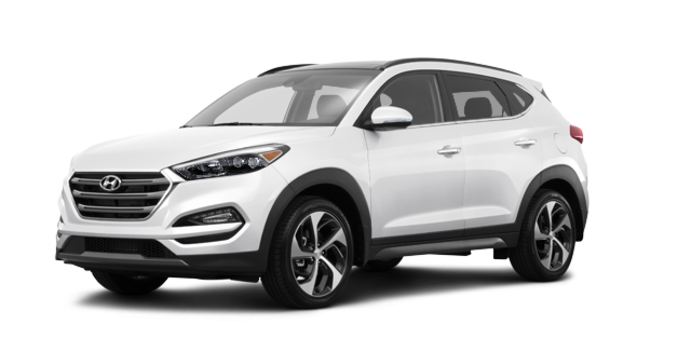 2016 Hyundai Tucson ULTIMATE | Photo 6 | Winter White