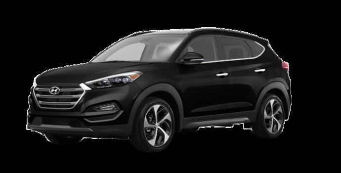 2016 Hyundai Tucson ULTIMATE | Photo 6 | Ash Black