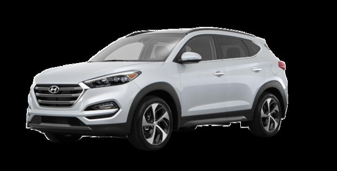 2016 Hyundai Tucson ULTIMATE | Photo 6 | Chromium Silver