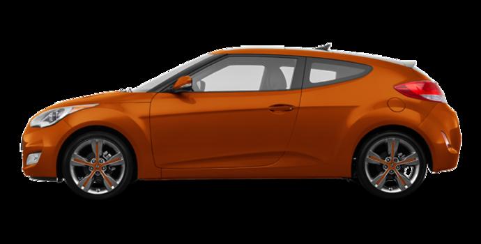 2016 Hyundai Veloster TECH | Photo 4 | Vitamin C