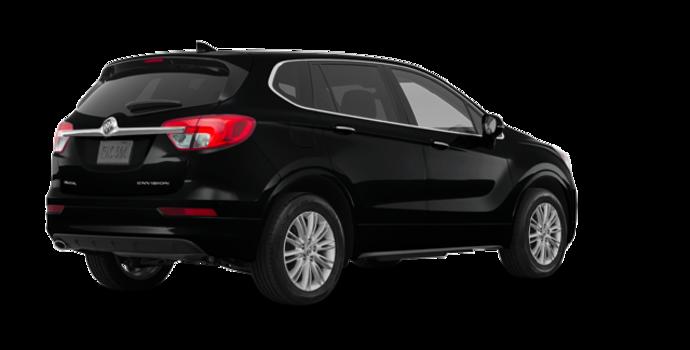 2017 Buick Envision Preferred | Photo 5 | Ebony Twilight Metallic