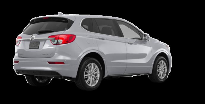 2017 Buick Envision Preferred | Photo 5 | Galaxy Silver Metallic