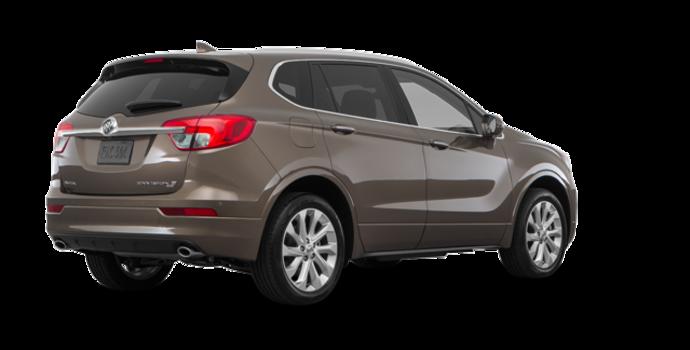 2017 Buick Envision Premium I | Photo 5 | Bronze Alloy Metallic