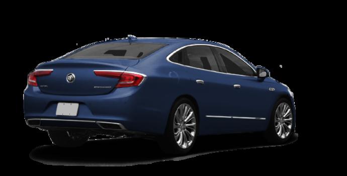 2017 Buick LaCrosse PREMIUM | Photo 5 | Dark Sapphire Blue Metallic