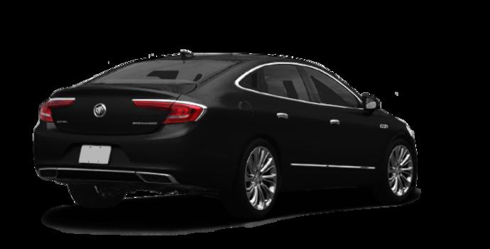 2017 Buick LaCrosse PREMIUM | Photo 5 | Black Onyx