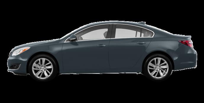 2017 Buick Regal PREMIUM II | Photo 4 | Graphite Grey Metallic