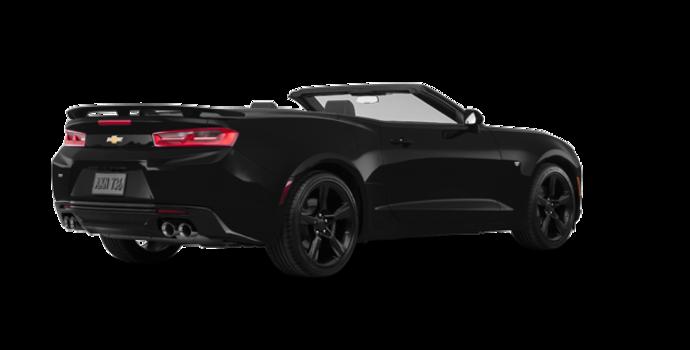 2017 Chevrolet Camaro convertible 1LT | Photo 5 | Black