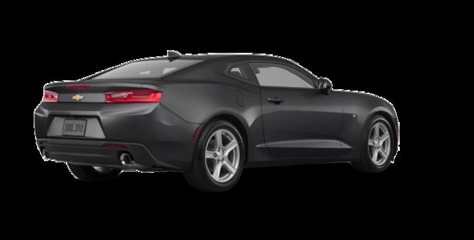 2017 Chevrolet Camaro coupe 1LT | Photo 5 | Nightfall Grey Metallic