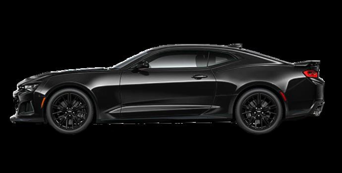 2017 Chevrolet Camaro coupe ZL1 | Photo 4 | Mosaic Black Metallic