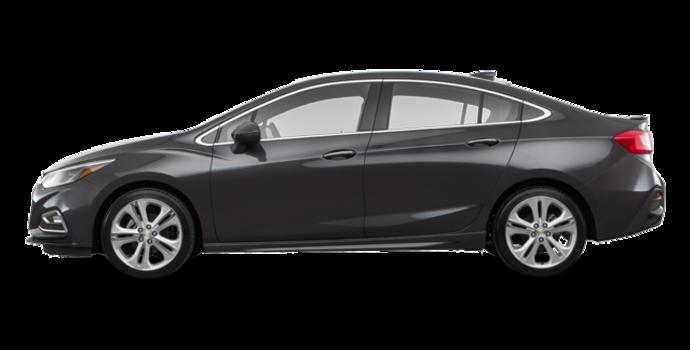 2017 Chevrolet Cruze PREMIER | Photo 4 | Graphite Metallic