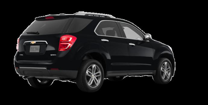 2017 Chevrolet Equinox PREMIER | Photo 5 | Black