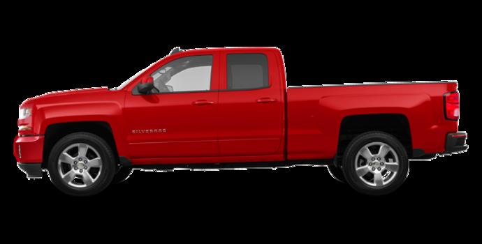 2017 Chevrolet Silverado 1500 LT Z71 | Photo 4 | Red Hot
