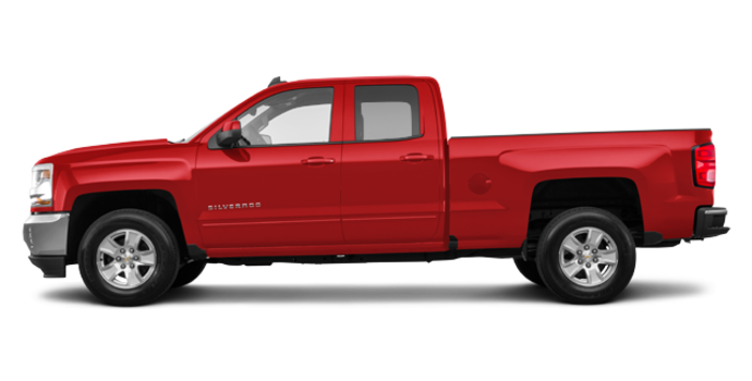 2017 Chevrolet Silverado 1500 LT | Photo 4 | Red Hot