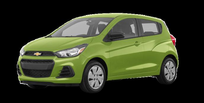 2017 Chevrolet Spark LS | Photo 6 | Mint