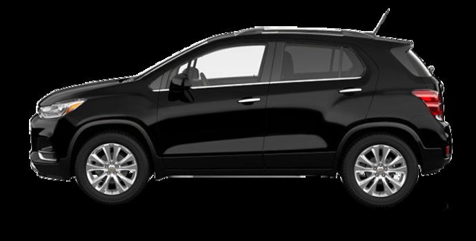 Chevrolet Trax Premier 2017 For Sale Bruce Chevrolet