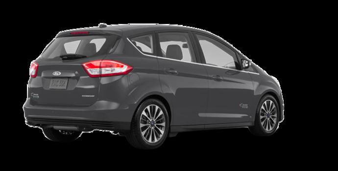 2017 Ford C-MAX ENERGI TITANIUM | Photo 5 | Magnetic