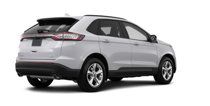 2017 Ford Edge SE | Photo 5 | Ingot Silver Metallic