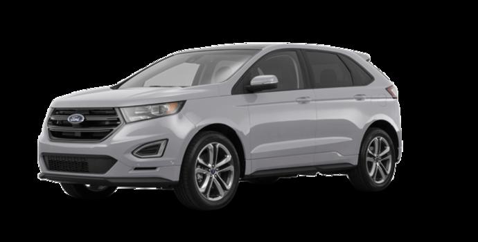 2017 Ford Edge SPORT | Photo 6 | Ingot Silver Metallic