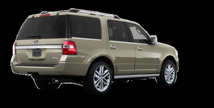 2017 Ford Expedition PLATINUM | Photo 5 | White Gold Metallic