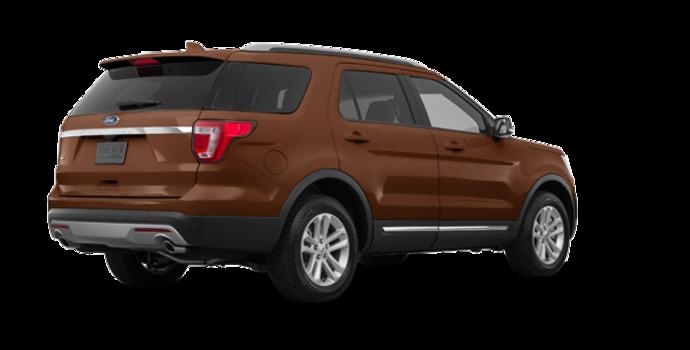 2017 Ford Explorer XLT | Photo 5 | Canyon Ridge