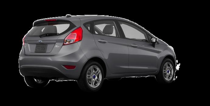 2017 Ford Fiesta Hatchback SE | Photo 5 | Magnetic