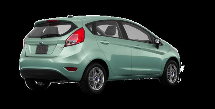 2017 Ford Fiesta Hatchback SE | Photo 5 | Bohai Bay Mint