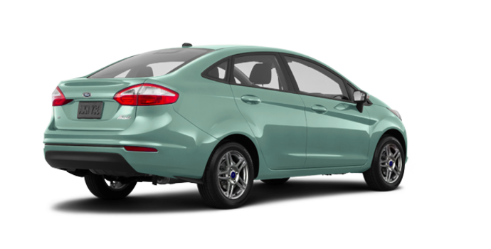 2017 Ford Fiesta Sedan SE | Photo 5 | Bohai Bay Mint