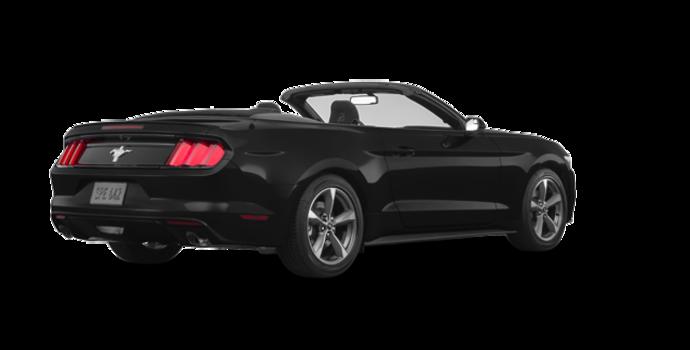 2017 Ford Mustang Convertible V6 | Photo 5 | Shadow Black