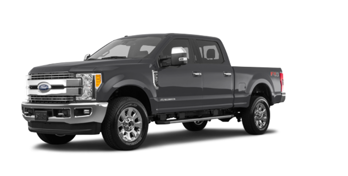 2017 Ford Super Duty F-350 LARIAT | Photo 6 | Magnetic