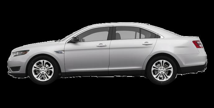 2017 Ford Taurus SE | Photo 4 | Ingot Silver Metallic