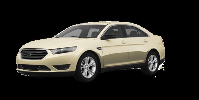 2017 Ford Taurus SE | Photo 6 | White Gold Metallic