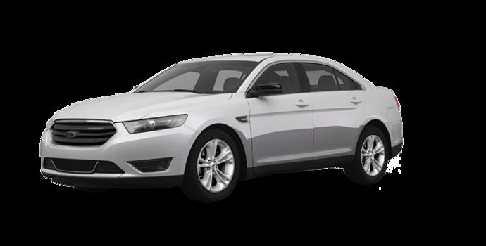 2017 Ford Taurus SE | Photo 6 | Ingot Silver Metallic