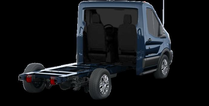 2017 Ford Transit CC-CA CUTAWAY | Photo 5 | Blue Jeans Metallic