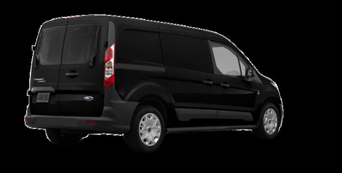 2017 Ford Transit Connect XL VAN | Photo 5 | Shadow Black