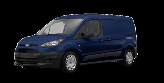2017 Ford Transit Connect XL VAN | Photo 6 | Dark Blue