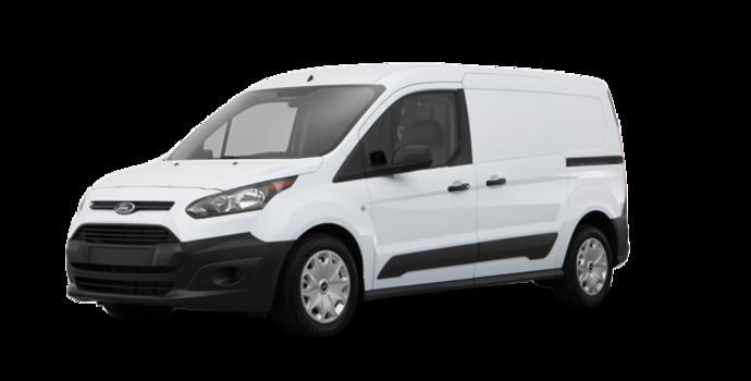2017 Ford Transit Connect XL VAN | Photo 6 | Frozen White